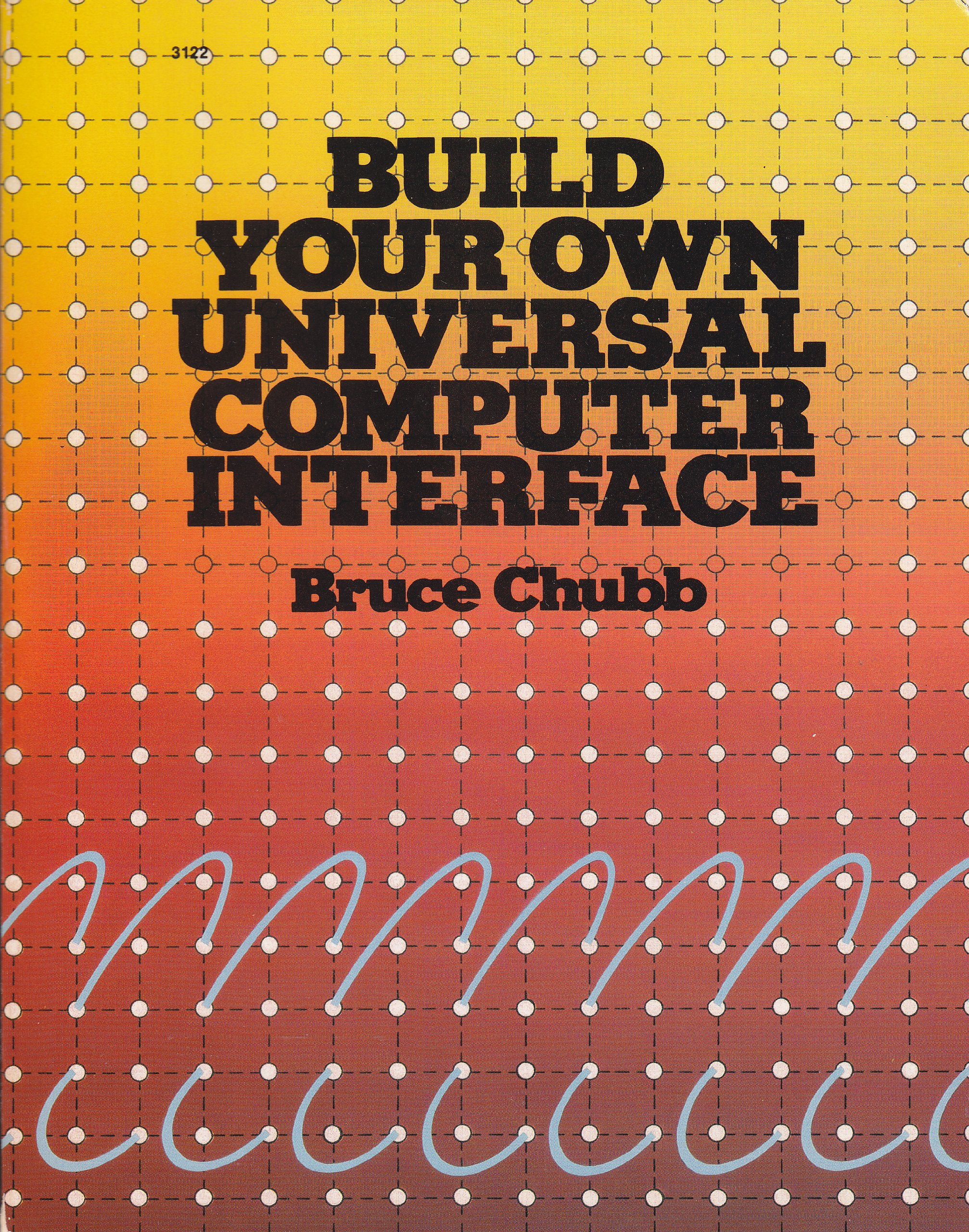 Build Your Own Universal Computer Interface