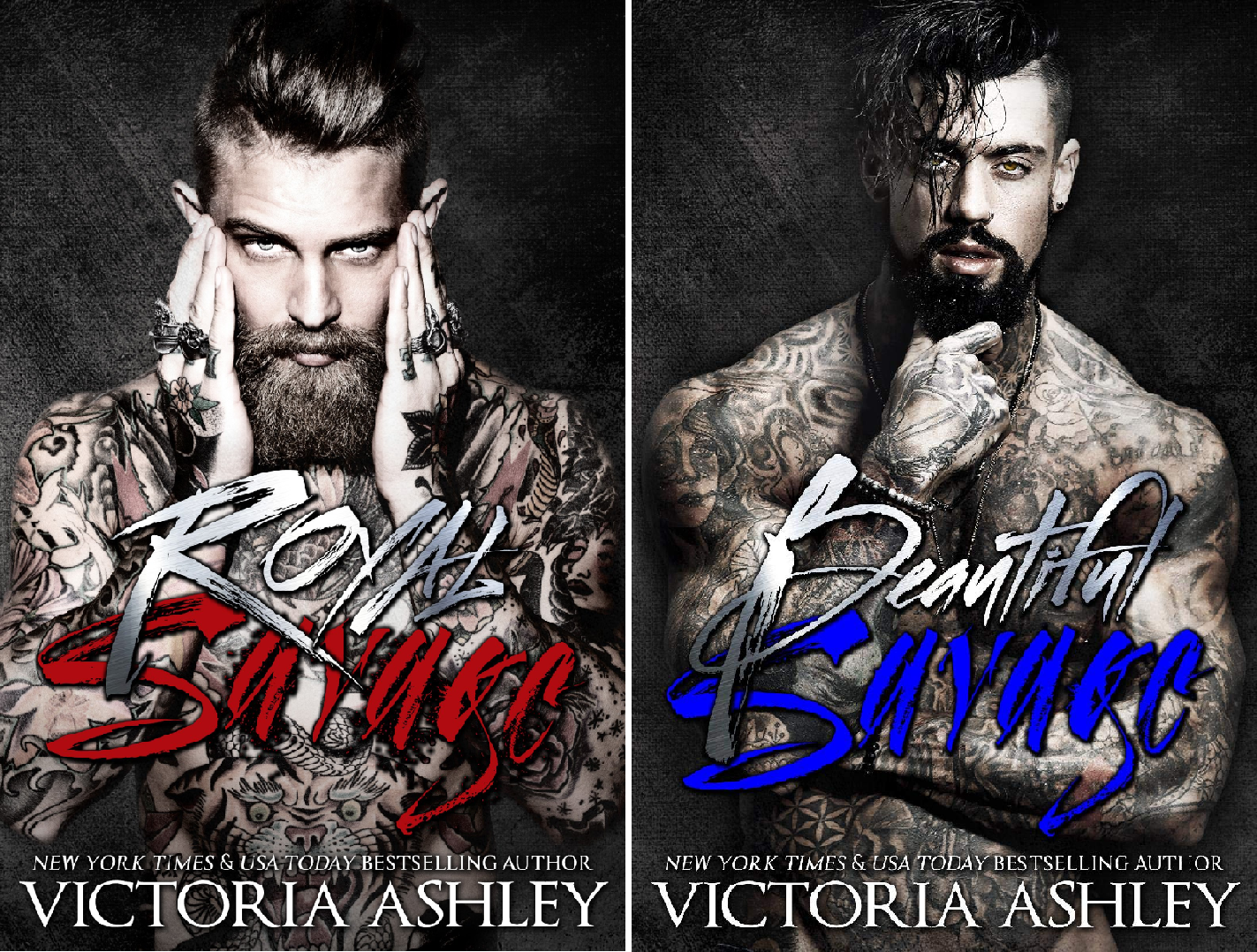 Top recommendation for victoria ashley savage & ink