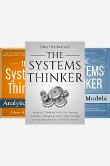 The Systems Thinker Series (5 Book Series) Kindle Edition