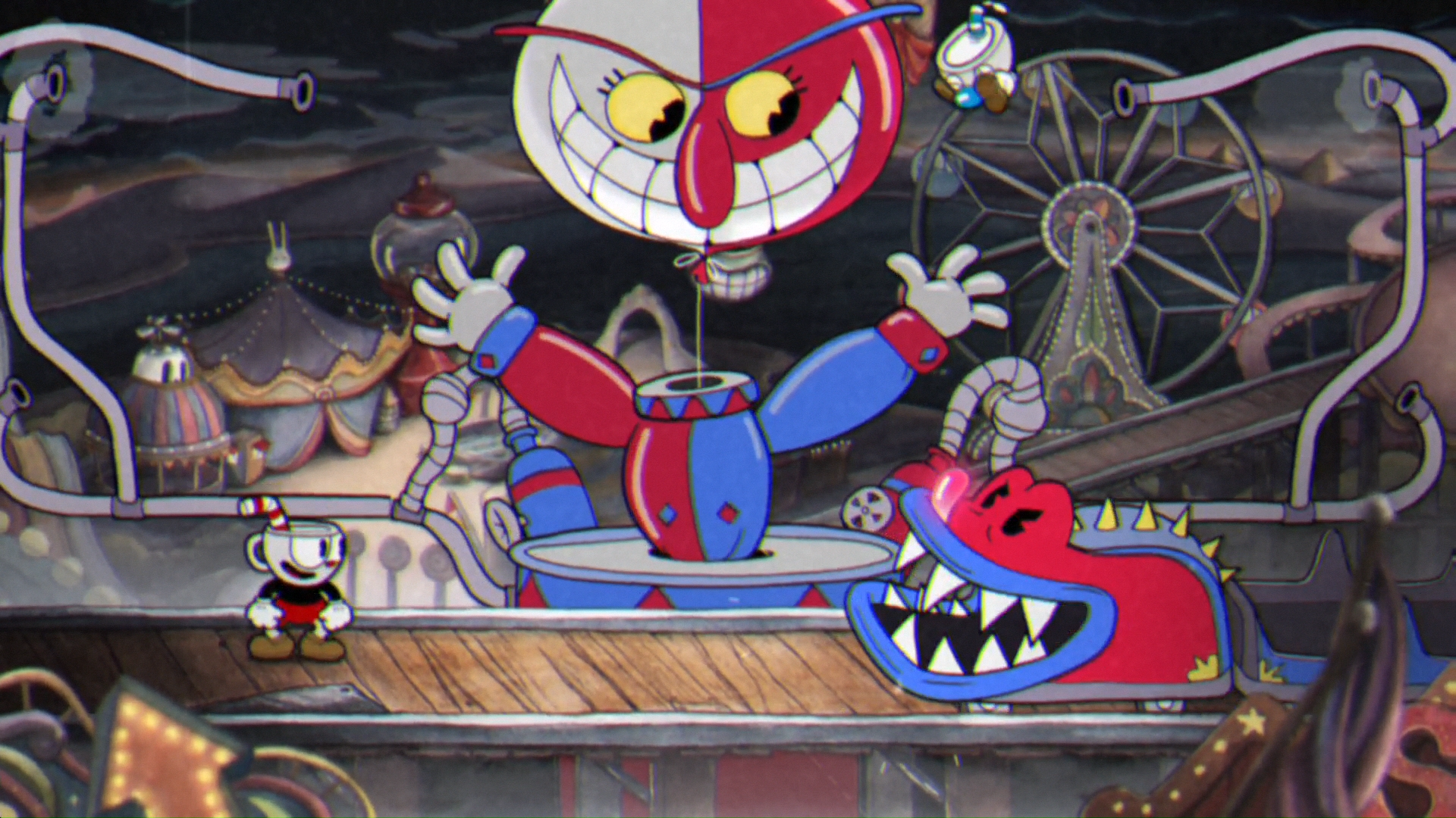 Amazon Com Cuphead Online Game Code Video Games
