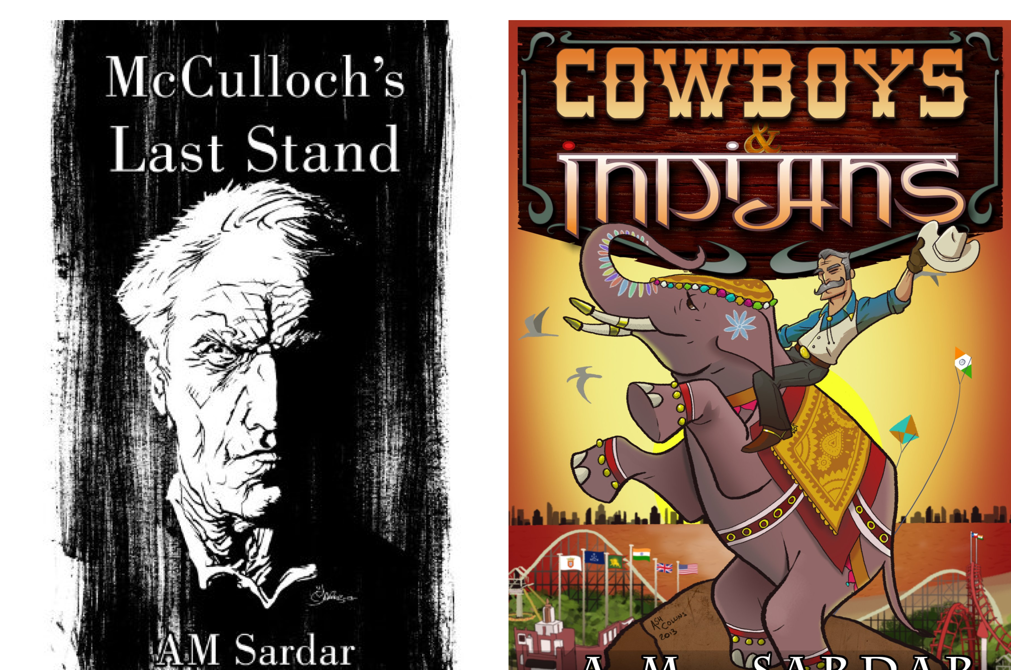 Texas Trilogy (2 Book Series)