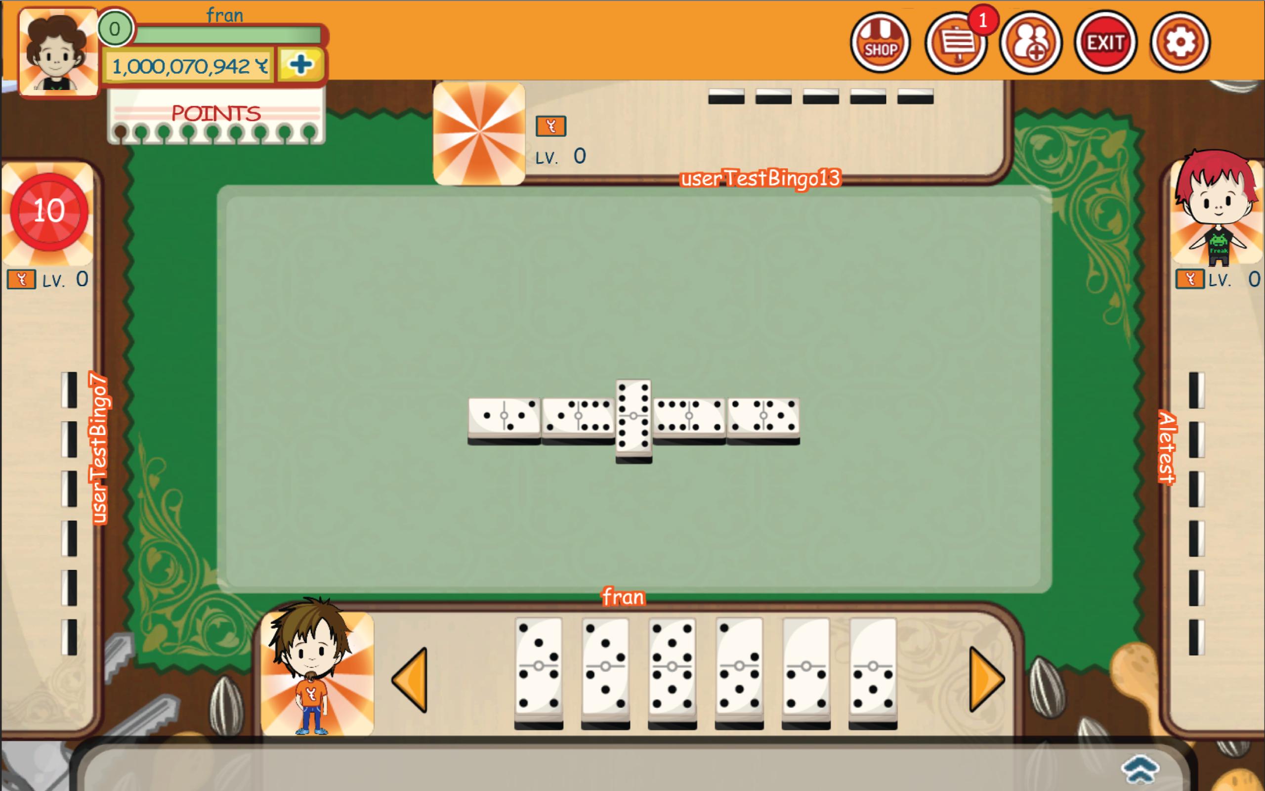 Domino Fun: Amazon.es: Appstore para Android