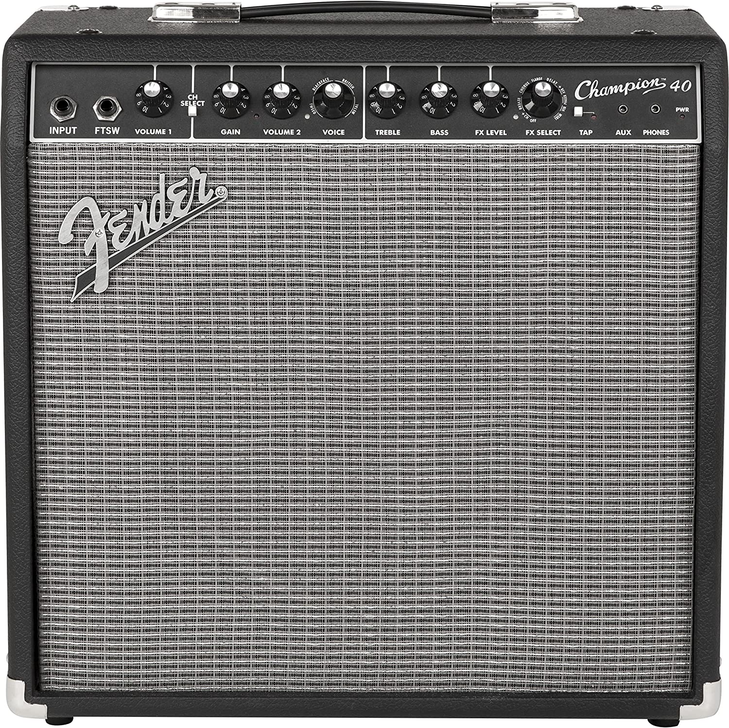 Fender Champion 40 - Amplificador