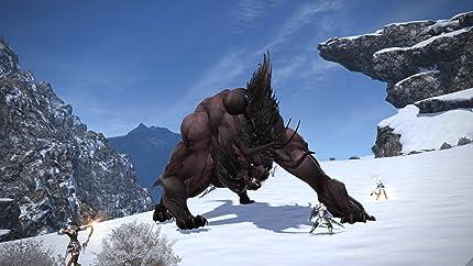 Amazon com: Final Fantasy XIV Online Starter Edition [Online