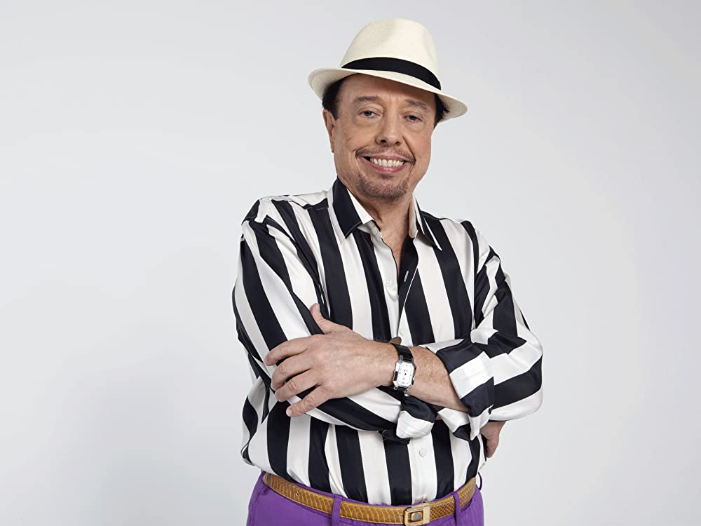Sergio Mendes Bei Amazon Music