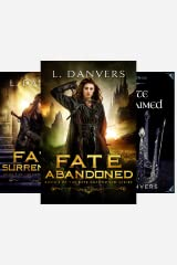 Fate Abandoned (3 Book Series) Kindle Edition