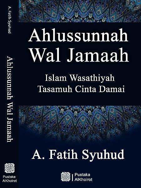 A. Fatih Syuhud