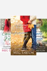 A Nestled Hollow Romance (5 Book Series) Kindle Edition
