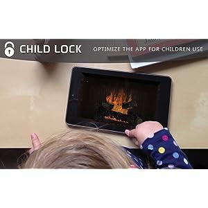 chimenea virtual HD gratis: decora tu habitación en las vacaciones de Navidad de invierno con una chimenea romántica en tu televisor HDR 8K 4K y dispositivos de fuego como fondo de pantalla