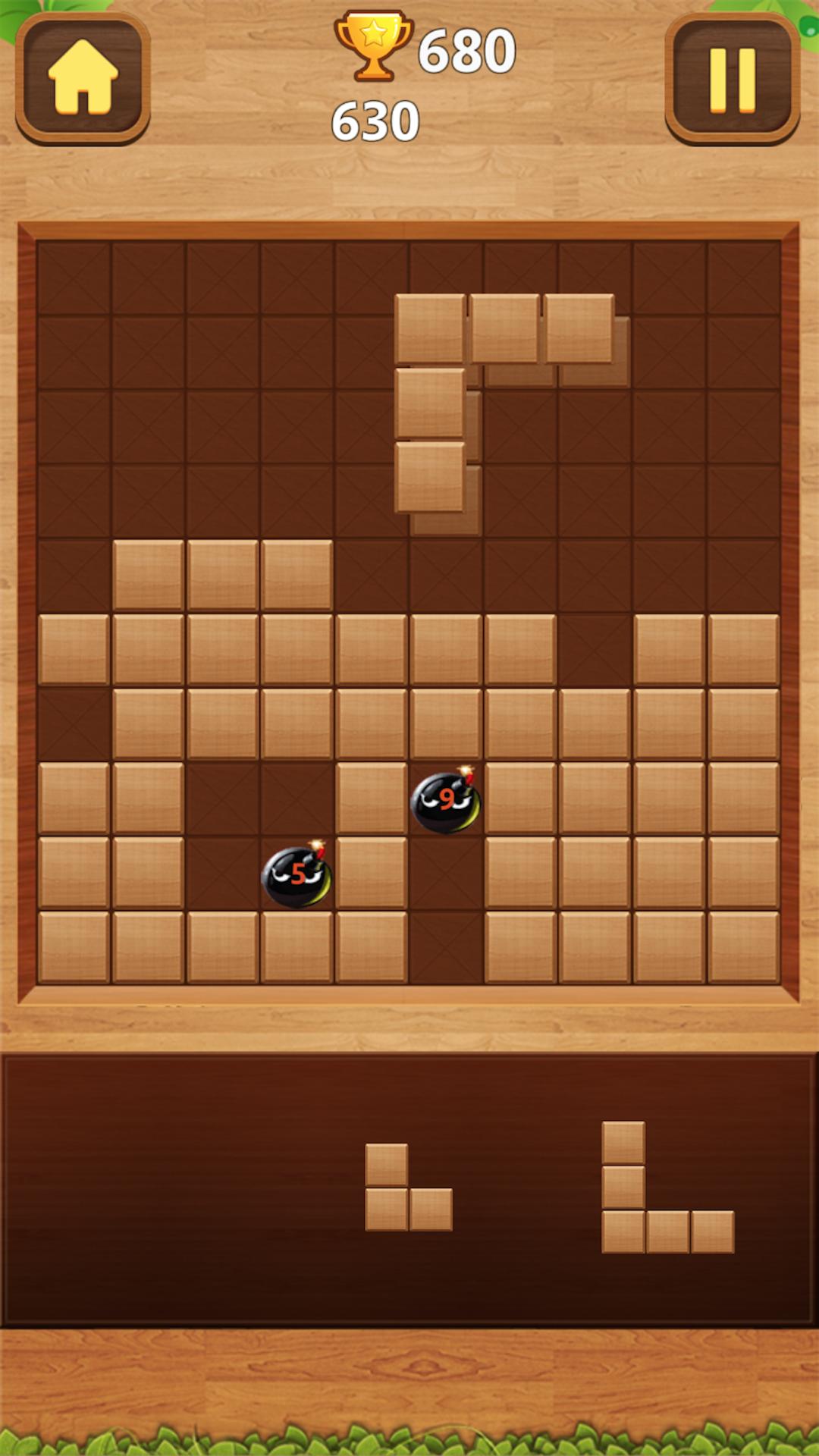 Block Puzzle Gratis