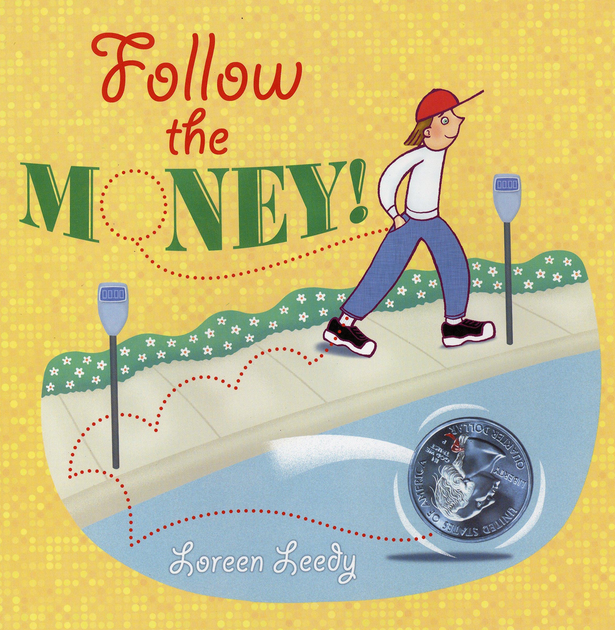 Download Follow the Money! pdf epub