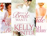 img - for The Great Wedding Giveaway Series (9 Book Series) book / textbook / text book