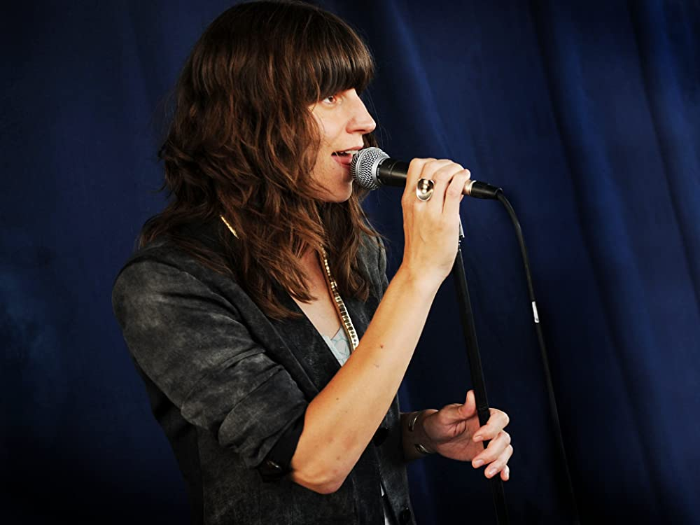 Eleanor Friedberger