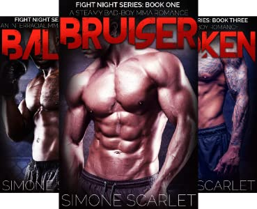 Amazon.com: Bruiser: Fight Night Series: Book One - A Steamy ...