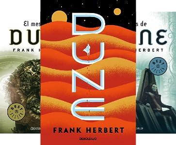 Las crónicas de Dune