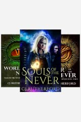 Tales of the Neverwar Series (3 Book Series) Kindle Edition