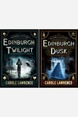 Ian Hamilton Mysteries (2 Book Series) Kindle Edition