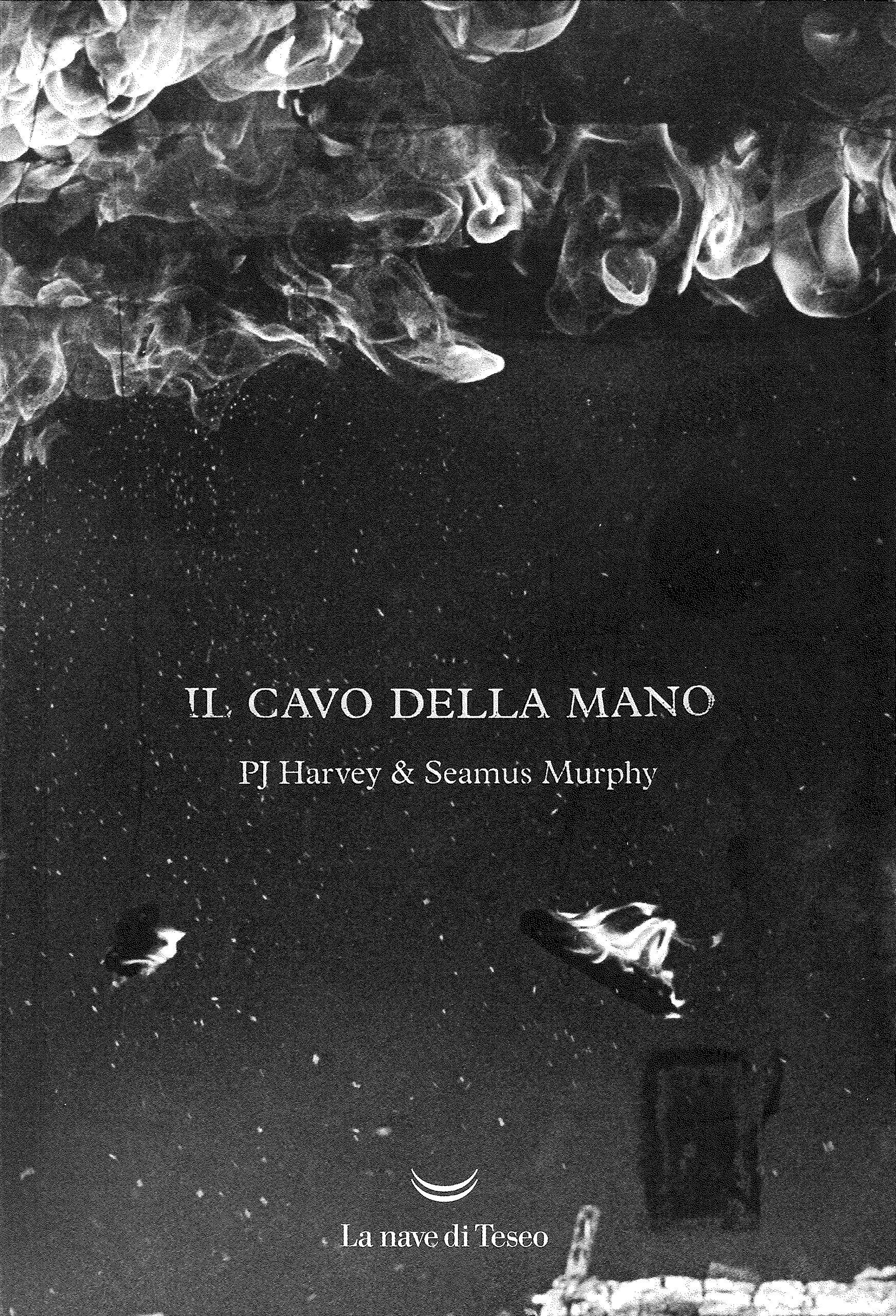 Il Cavo Della Mano Testo Inglese A Fronte Harvey P J Seamus