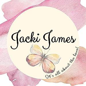 Jacki James