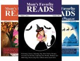 Mom's Favorite Reads (5 Book Series)