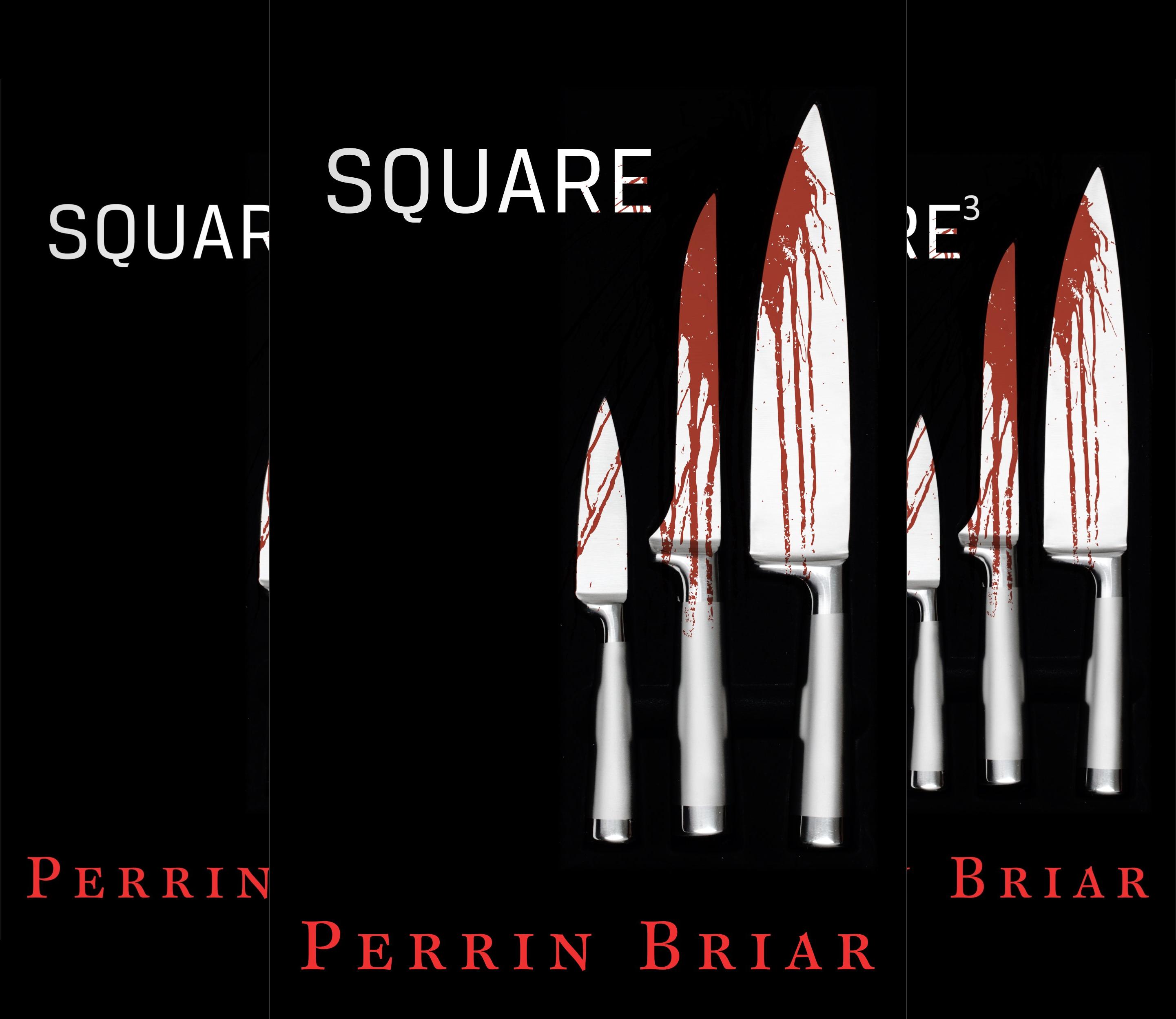 Square Series (4 Book Series) ()