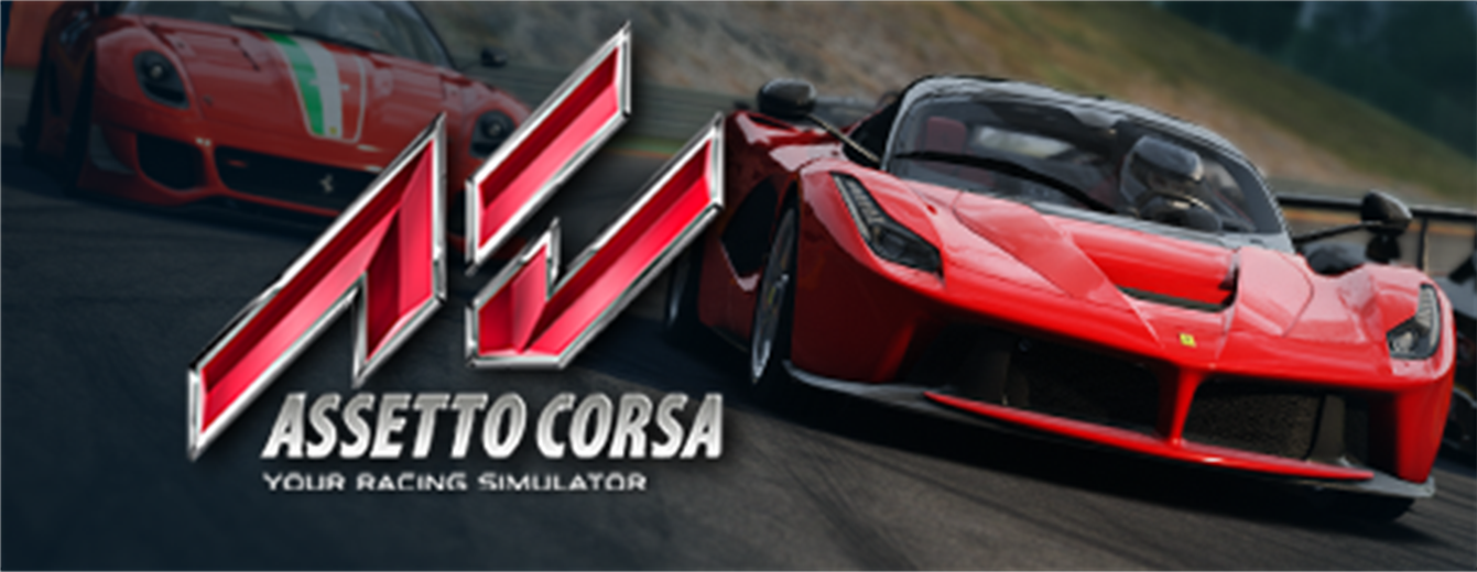 Amazon com: Assetto Corsa [Online Game Code]: Video Games