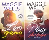 Love Games (2 Book Series)
