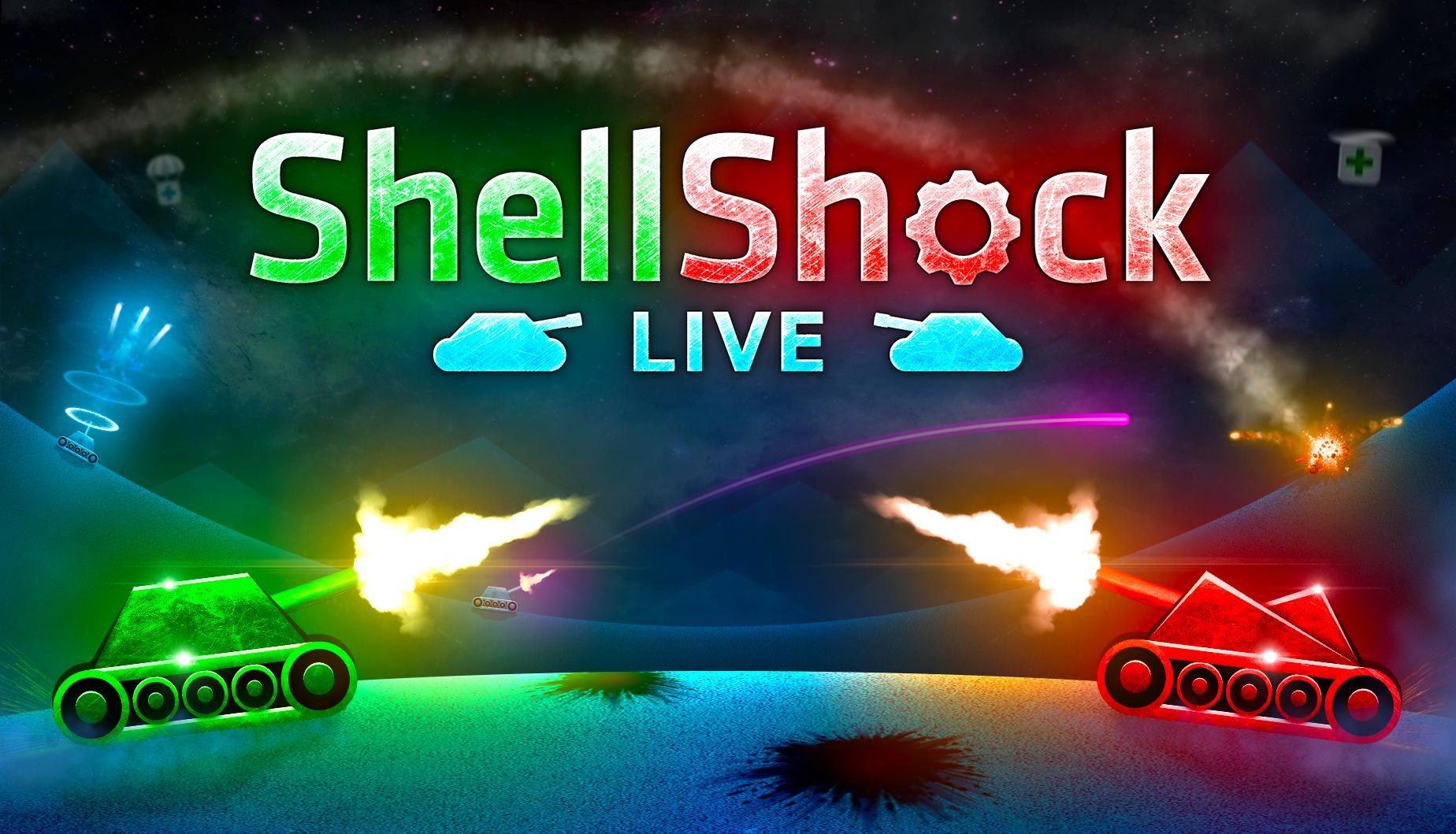 ShellShock Live [Online Game Code]