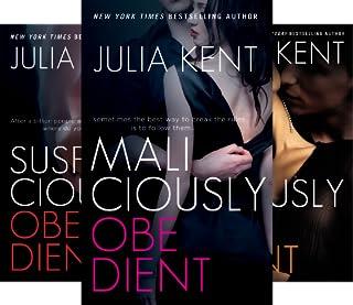 Obedient (3 Book Series) (B00XM5X1J2) | Amazon Products
