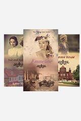 Vintage Jane Austen (5 Book Series) Kindle Edition