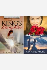 Love's Weaving Hand (2 Book Series) Kindle Edition