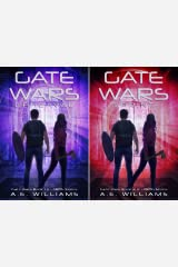 Gate Wars (2 Book Series) Kindle Edition