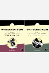 Write Great Code (2 Book Series) Kindle Edition