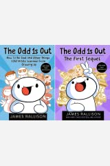 The Odd 1s Out (2 Book Series) Kindle Edition