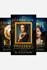 Mysteries of Billamore Hall (3 Book Series) Kindle Edition