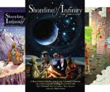 img - for Shoreline of Infinity-Science Fiction Magazine (15 Book Series) book / textbook / text book