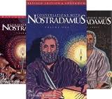 Conversations with Nostradamus (3 Book Series)