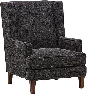 Stone U0026 Beam Highland Modern Wingback Accent Chair, ...