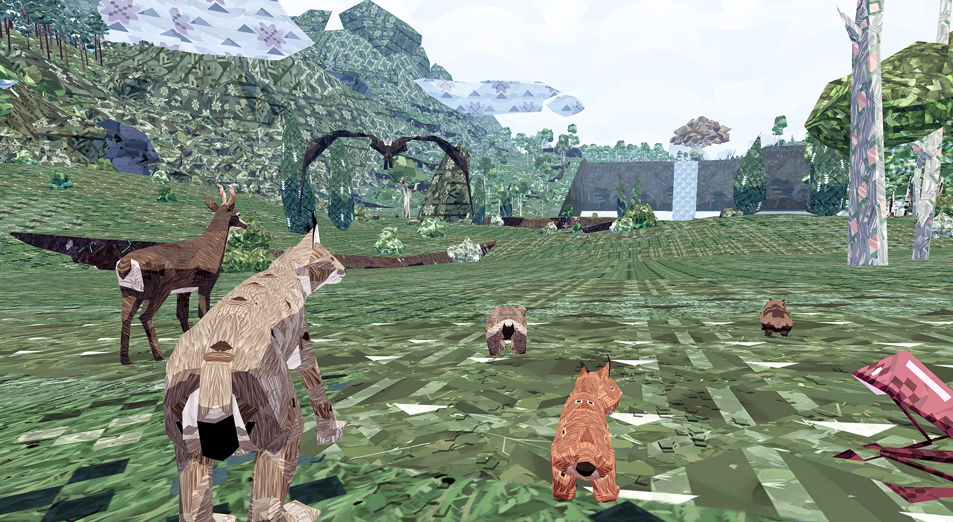Meadow [Online Game Code]