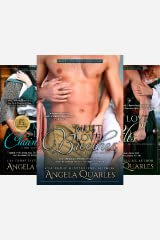 Must Love Series (4 Book Series) Kindle Edition