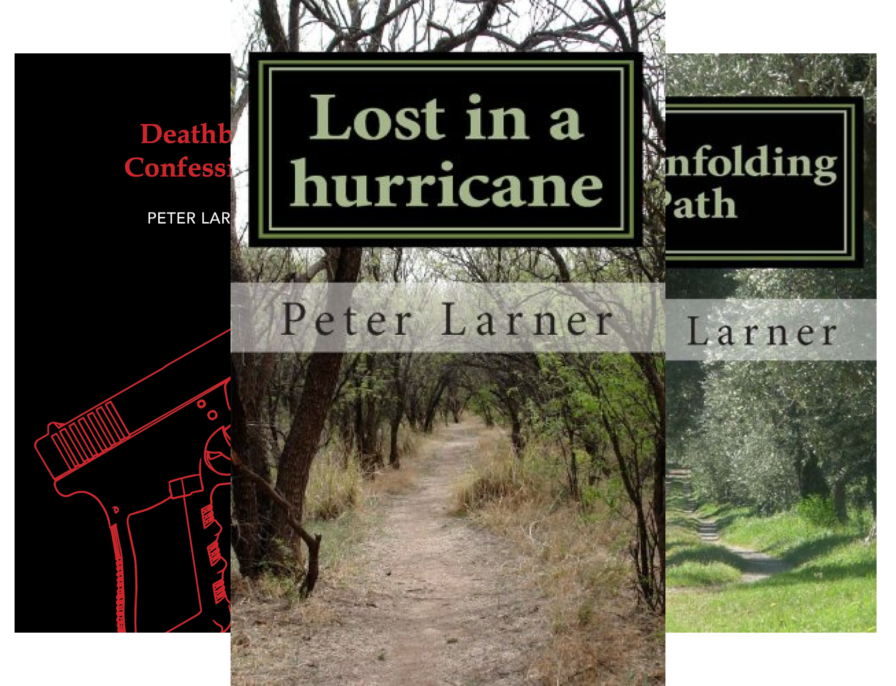 Jack Daly Mystery (5 Book Series)