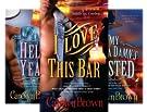 Honky Tonk (4 Book Series)