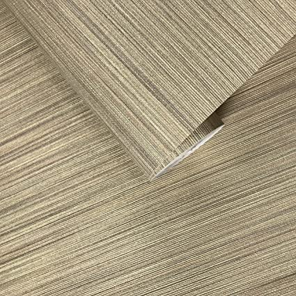 76 sq.ft rolls Italian Portofino textured wallcoverings modern embossed Vinyl Wallpaper beige green brown