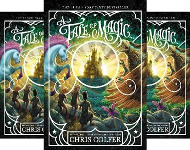 A Tale of Magic.