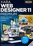 Xara Web Designer 11 Premium [Download]