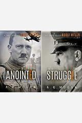 The Secret Journals Of Adolf Hitler (2 Book Series) Kindle Edition