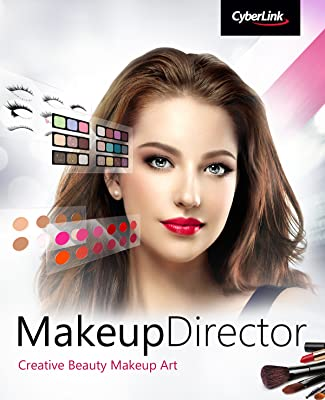 CyberLink MakeupDirector - Mac Version [Download]