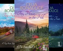 A Tiny House Novel (3 Book Series) by  Celia Bonaduce