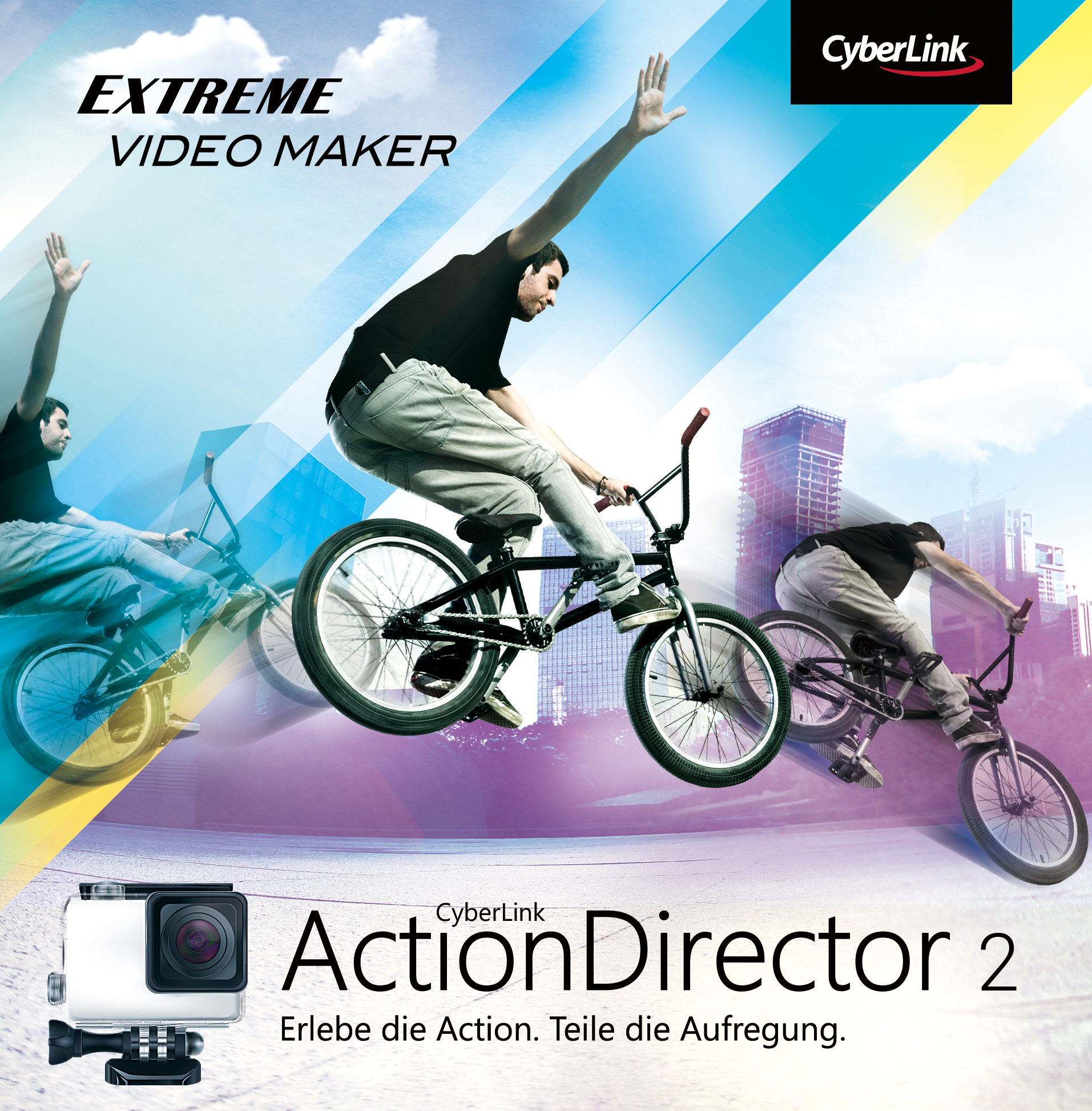 CyberLink ActionDirector 2 [Download] Amazon Software