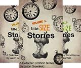 Bite Size Stories (4 Book Series)